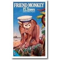 Travers 1972 – Friend monkey
