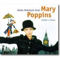 Travers 2001 – Heike Makatsch liest Mary Poppins
