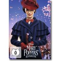 Marshall (Hg.) 2018 – Mary Poppins' Rückkehr