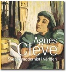 Peterson 2014 – Agnes Cleve