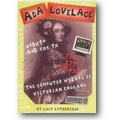 Lethbridge 2001 – Ada Lovelace
