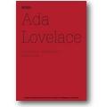 Lovelace 2011 – Ada Lovelace