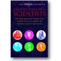 Robinson 2008 – The 100 Most Influential Scientists