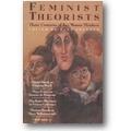 Spender (Hg.) 1983 – Feminist theorists