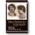 Butler, Butler 2002 – Two paths to equality