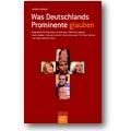 Gerwin 2005 – Was Deutschlands Prominente glauben