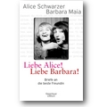Schwarzer, Maia 2005 – Liebe Alice