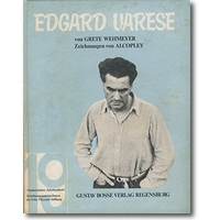 Wehmeyer 1977 – Edgard Varèse