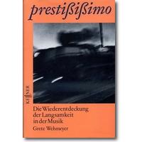 Wehmeyer 1990 – Prestißißimo