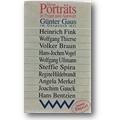 Gaus 1992 – Neue Porträts in Frage