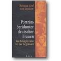 Krockow 2004 – Porträts berühmter deutscher Frauen