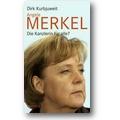 Kurbjuweit 2009 – Angela Merkel