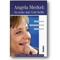 Resing 2011 – Angela Merkel So wahr mir