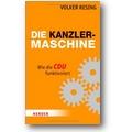Resing 2013 – Die Kanzlermaschine