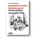 Schabedoth 2013 – Angela Merkel verwaltet