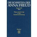 Freud 1980 – 1965. Wege und Irrwege