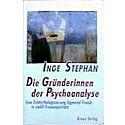 Stephan 1992 – Die Gründerinnen der Psychoanalyse