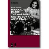 Brutin 2020 – Holocaust Icons in Art