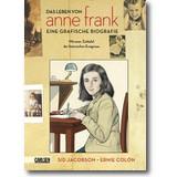 Colon, Jacobson 2018 – Das Leben von Anne Frank