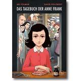 Folman, Polonsḳi et al. 2017 – Das Tagebuch der Anne Frank