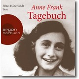 Frank 2009 – Fritzi Haberlandt liest Anne Frank