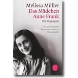 Müller 2013 – Das Mädchen Anne Frank