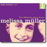 Müller 2003 – Katja Riemann liest Das Mädchen