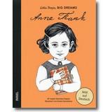 Sánchez Vegara 2019 – Anne Frank