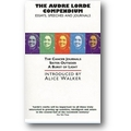Lorde 1996 – The Audre Lorde compendium