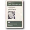 Schöneich 1989 – Virginia Woolf