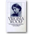 Wiggershaus 1987 – Virginia Woolf