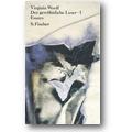 Woolf 1989 – Der gewöhnliche Leser