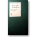 Woolf 2003 – Leben & schreiben