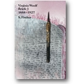Woolf 2006 – Briefe 1