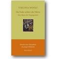 Woolf 2008 – Die Feder wittert die Fährte