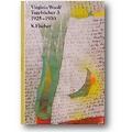 Woolf 1999 – Tagebücher 3