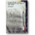 Woolf 2003 – Tagebücher 4
