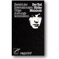 Bericht der Internationalen Untersuchungskommission 2001 – Der Tod Ulrike Meinhofs