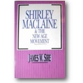Sire 1988 – Shirley MacLaine & the New