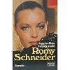 Arnould, Gerber 1988 – Romy Schneider