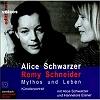 Schwarzer 2000 – Romy Schneider