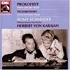 Prokofieff, Tschaikowsky 1989 – Peter und der Wolf