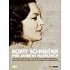 Romy Schneider - Ihre Jahre in Frankreich (Die Liebe einer Frau; Die zwei Gesichter einer Frau)