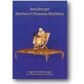 Burkhardt 1999 – Annaberger Barbara-Uthmann-Büchlein