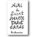 Saint Phalle 2002 – Tarot cards