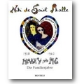 Saint Phalle 2006 – Harry and me