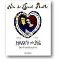 Saint Phalle 2006 – Harry and me