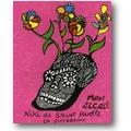 Saint Phalle 1994 – Mon secret