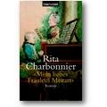 Charbonnier 2006 – Mein liebes Fräulein Mozart