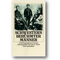 Pusch (Hg.) 1985 – Schwestern berühmter Männer